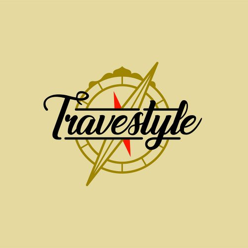 Travestyle Logo Redesign